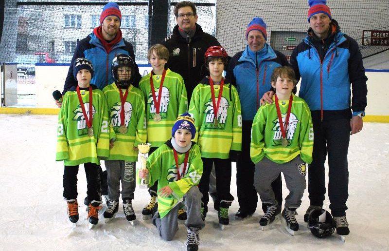 Mistrzostwa Białego Orlika – Mińsk Mazowiecki
